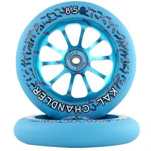 858 Slik Rik Signature 120mm - Kal Chandler