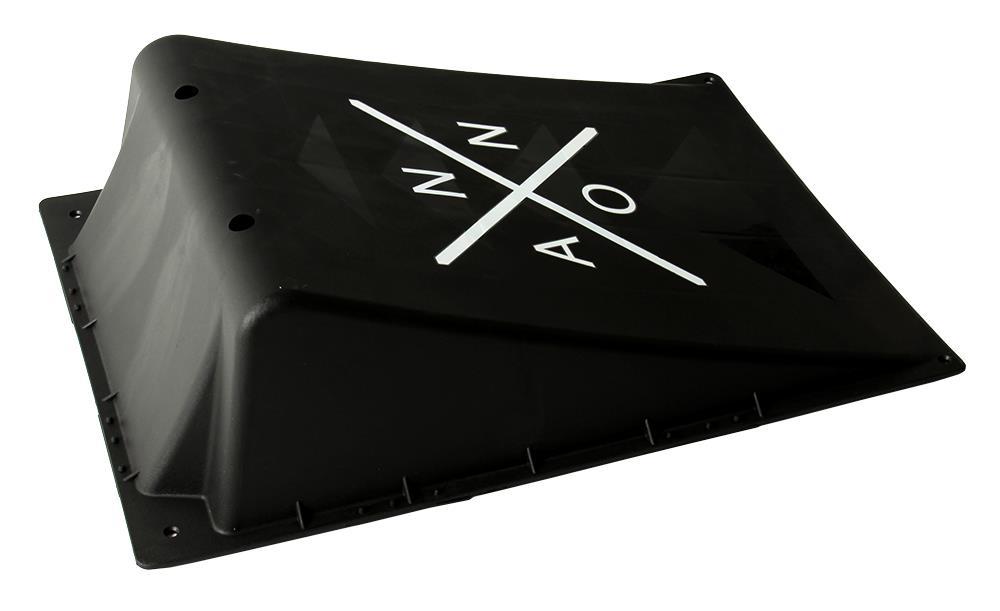 annox single skate rampe. Black Bedroom Furniture Sets. Home Design Ideas