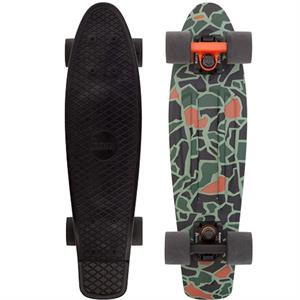 Penny Not So Camo Skateboard 22""