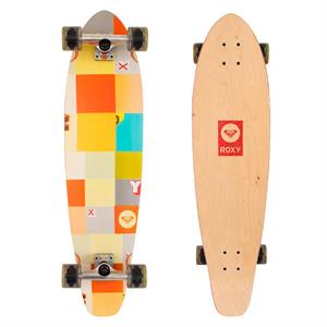 "Roxy Lamarches 35.8125"" Longboard"