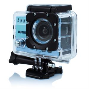 Annox Outdoor Edition Action Kamera