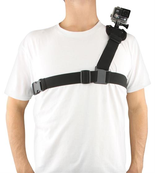 Shoulder Mount (Adjustabel ) für GoPro / Annox