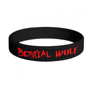 Bestial Wolf Armband