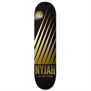 Element Nyjah Gold 8.25""