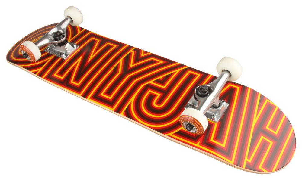 element nyjah repeat skateboard. Black Bedroom Furniture Sets. Home Design Ideas