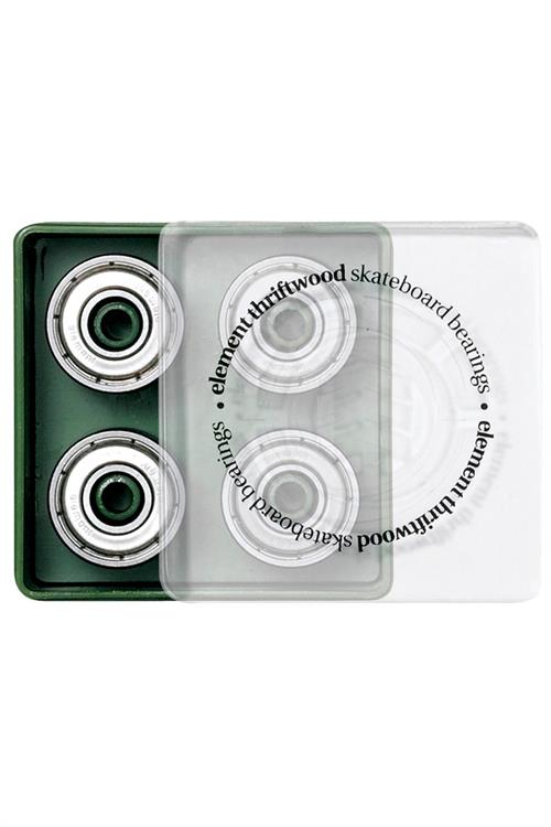 Element Bearings 8-Pack
