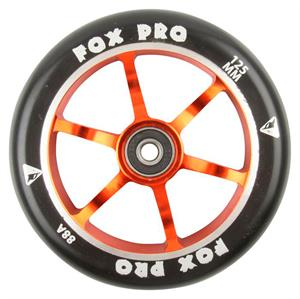 Fox Pro Wheel 125mm